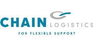 Chain Logistics Nieuwe Sporen