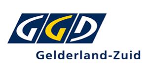 GGD Gelderland Zuid Nieuwe Sporen